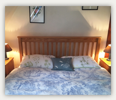 Bed & Breakfast Daventry